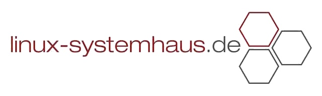 Linux Systemhaus Logo